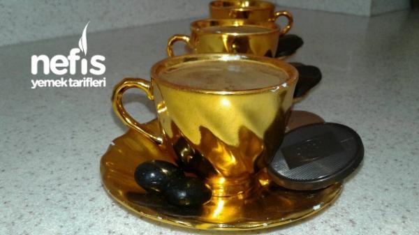 Türk Kahvesinin Yapılışı Ve Faydaları (Bütün Ayrıntılarıyla)