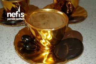 Türk Kahvesinin Yapılışı Ve Faydaları (Bütün Ayrıntılarıyla) Tarifi