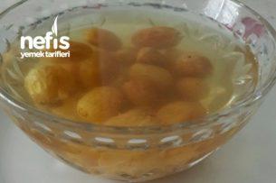 Üzüm Hoşafı (Bayram Çorbası) Tarifi