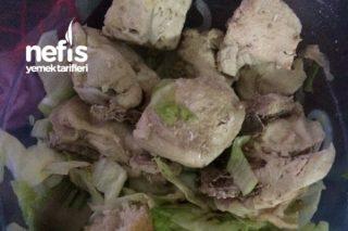 Akşam Yemekciğim Salatam (Verilen Kilo 30) Tarifi