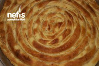 Sirkeli Çıtır Kol Böreği (Patatesli Börek) Tarifi