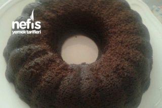 Çaylı Tarçınlı Kek Tarifi