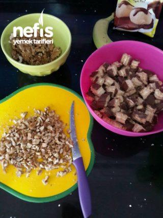 Nefis Halley Pasta
