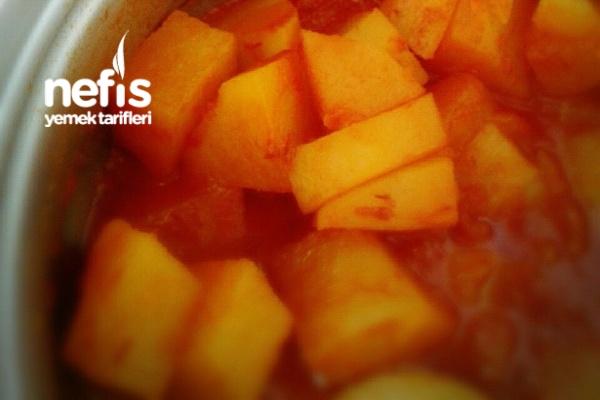 Patates Yahnisi