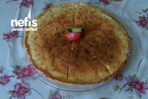 Börek Tadında Nefis Omlet Tarifi