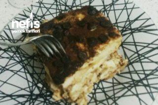 Kedidili İle Hafif Pasta Tarifi