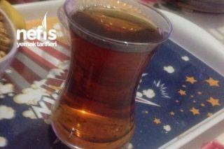 Sağlıklı Çay Demleme Tarifi