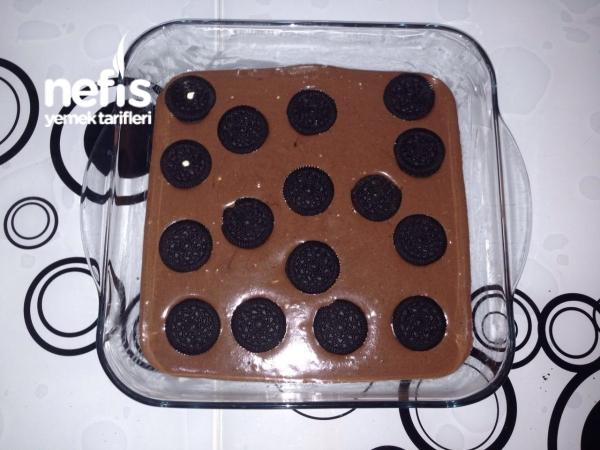 Negrolu Brownie