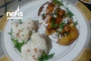 Patates Sandalı Tarifi