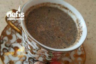 Çitlembik Kahvesi Evde Nasıl Yapılır?