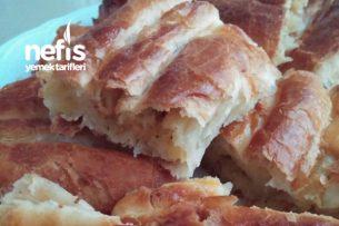 Püf Noktalarıyla Çarşaf Böreği Tarifi