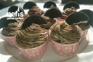 Oreolu Nefis Cupcakeler Tarifi