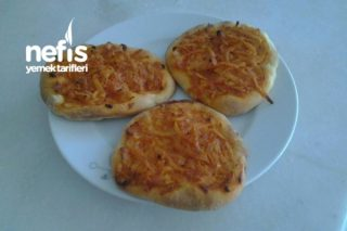 Patatesli Ekmekler Tarifi