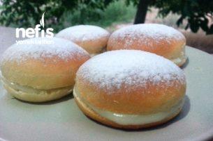 Alman Pastası ( Yapım Aşamalarıyla ) Tarifi