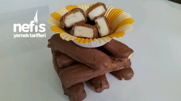 Albeni Cikolata Tarifi