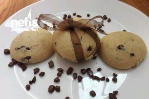 Kuru Pasta(Damla Çikolatalı) Tarifi