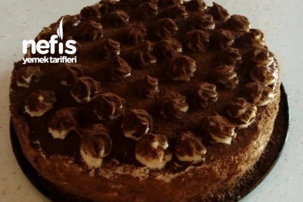 Agmz Pastası Tarifi