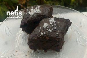 Browni (Çikolatalı Islak Kek)Mutlaka Deneyin Tarifi