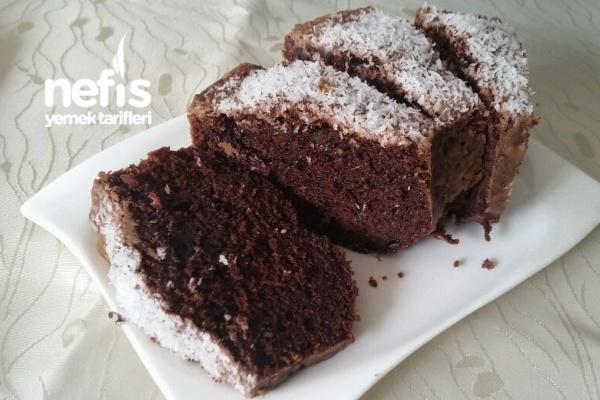 Kek Pera Palas (Pamuk gibi)