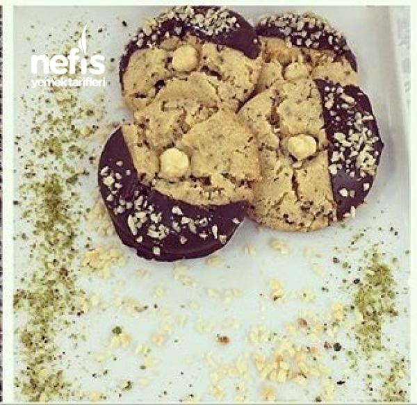Nescafeli Cookies