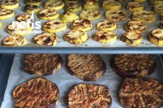 Patlıcan Ve Kabak Kızartması Tarifi