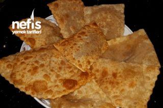 Çi Börek (Eskişehirin Tatar Böreği Pratik Usul) Tarifi