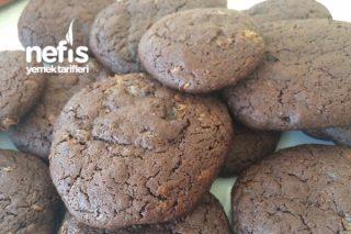Subway Cookies (Subway Kurabiyesi) Tarifi