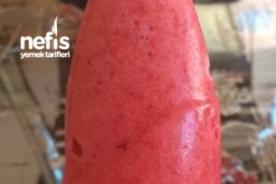 Diyet Dondurma Leziz Tarifi