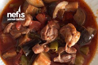 Meftune ( Diyarbakır Yöresel Yemeği ) Tarifi