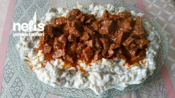 Ali Nazik Kebabı