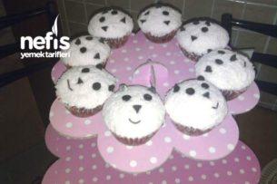 Panda Cup Kek Tarifi