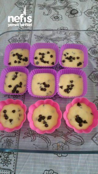 Muffin (yumuşacık)