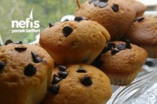 Muffin (Yumuşacık) Tarifi
