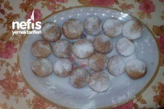 Fındıklı Cevizli Tarçınlı Muffin Tarifi