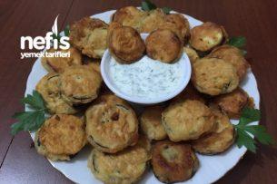 Patlıcan Pane(sodalı) Tarifi