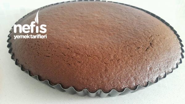 Çikolatali Tart