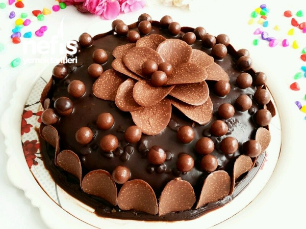 Çikolata Rüyası