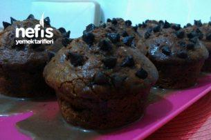 Islak Kek (muffin Kalıbında) Tarifi