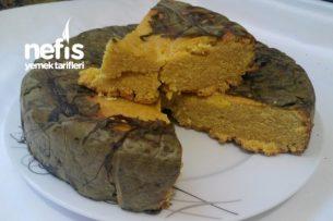 Mısır Ekmeği (Rize Usulü) Tarifi