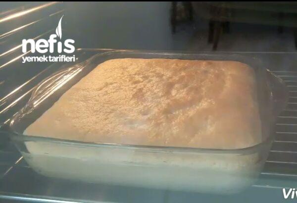 Gelin Pasta ( Bu Tarif Kaçmaz )
