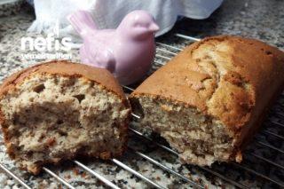 Ekmek Gibi Cevizli Üzümlü Kek Tarifi