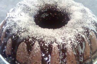 Hindistan Cevizli Çaylı Kek Tarifi