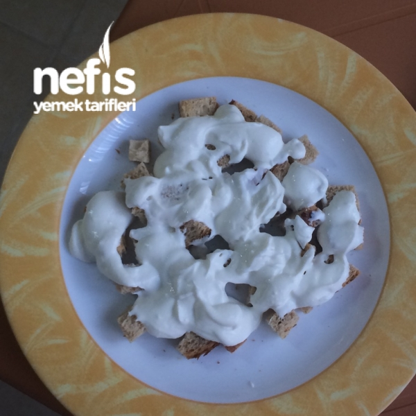 Yakancı İskender (diyete Uygun) Nefissss