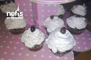 Cup Cake'lerim Tarifi