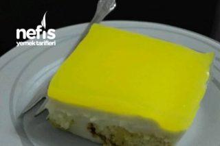 Limolop (Limonlu Popkek) Tarifi
