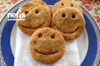 Gülümseyen Patatesler Tarifi