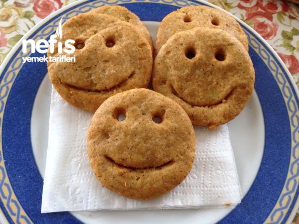 Gülümseyen Patatesler