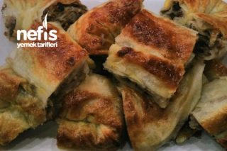 Kol Böreği (Hazırları Aratmayan) Tarifi