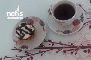 Muffin Aşkı Tarifi