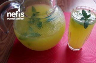 Limonata (3.2.1) Tarifi